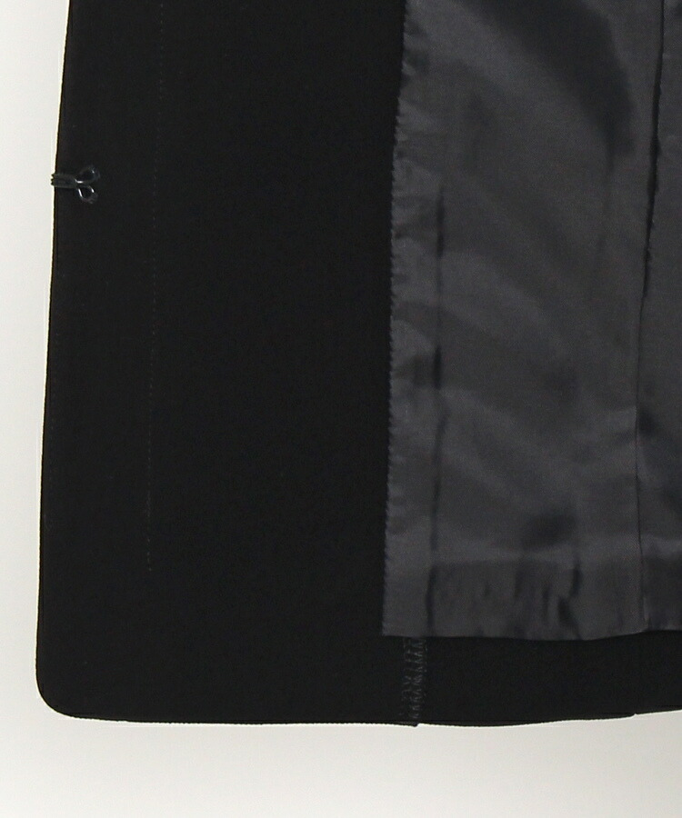 BRA14(ワールド フォーマル セレクション)通販|INDIVI ノーカラージャケット+パールモチーフワンピース