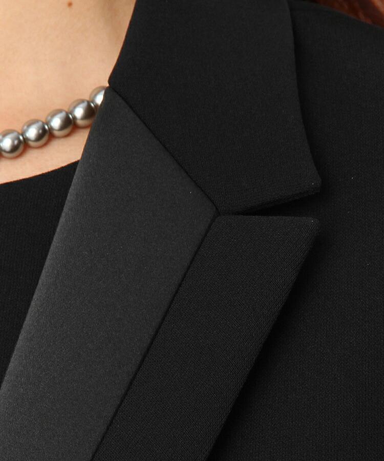 BRA14(ワールド フォーマル セレクション)通販|◆INDIVI テーラードジャケット