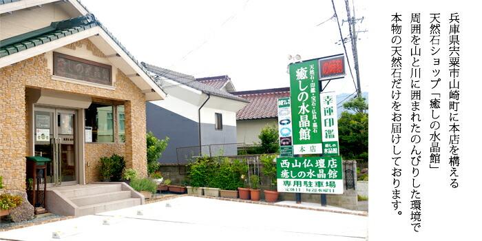 山崎本店店舗写真
