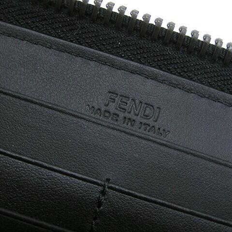 フェンディ 長財布