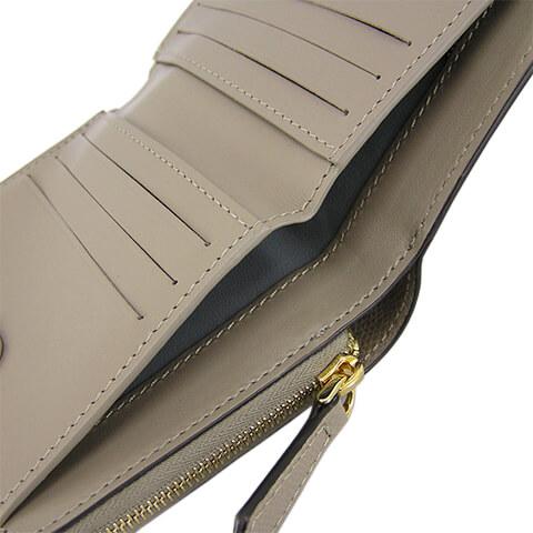 フェンディ 折財布