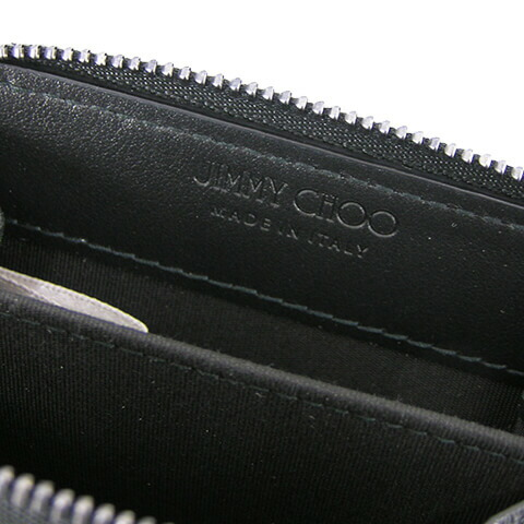 JIMMY CHOO カードケース