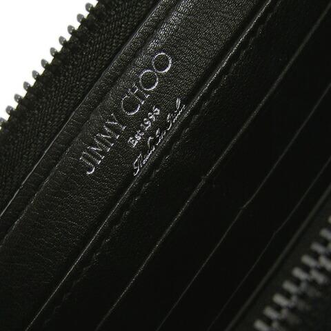 JIMMY CHOO 財布