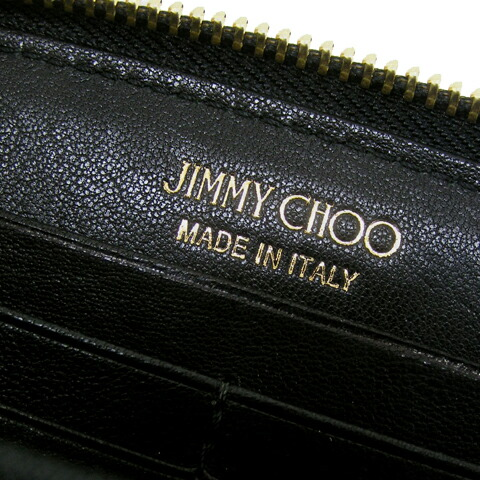 JIMMY CHOO 財布