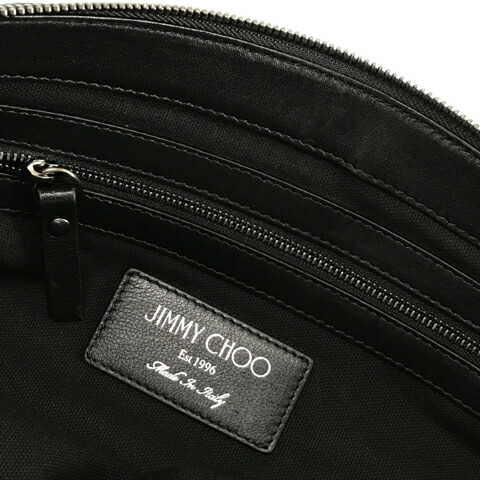 JIMMY CHOO クラッチバッグ