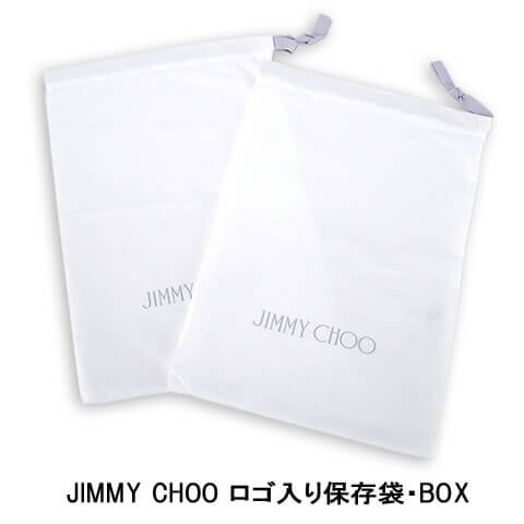 JIMMY CHOO スニーカー