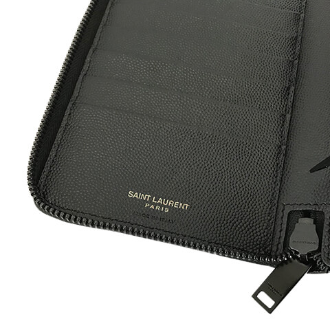 SAINT LAURENT 財布