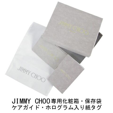 JIMMY CHOO キーケース