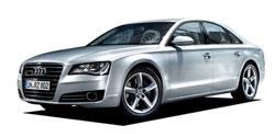 Audi アウディ A8(D4) 標準ボディー用 2010/12~ 4HC