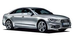 Audi アウディ S6(C7) 2012/8~ 4GCEUA