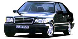 ベンツ Sクラス 【ロングボディー用】 1991/8〜1998/11 W140
