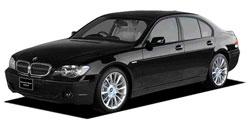 BMW 7シリーズ 【標準ボディー用】 2001/10〜2009/3 E65