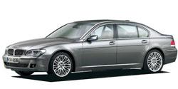 BMW 7シリーズ 【ロングボディー用】 2001/10〜2009/3 E66