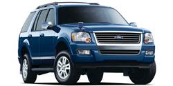 フォード エクスプローラー 2001/10〜2011/8 1FMEU74、1FMWU74