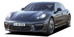 ポルシェ Porsche パナメーラ 2009/3~2016/7 970M