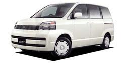 トヨタ ヴォクシー 【回転シート】 前期 H13/11~H16/8 AZR60G、AZR65G