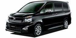 トヨタ ヴォクシー 【トランス 5人乗り】 前期 H19/6〜H22/4 ZRR70、ZRR75