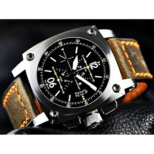 AviationChronograph