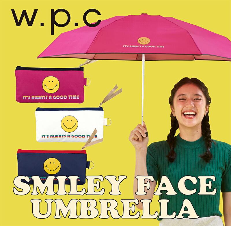 [w.p.c] smiley