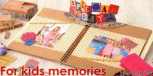 for kids memories