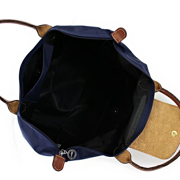 innovative design e169e 022e1 ロンシャン LONGCHAMP トートバッグ 1623 089 556 NAVY 【プリアージュ】 Mサイズ【bgl】