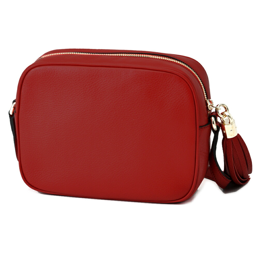 new product ca009 c717a グッチ バッグ ショルダーバッグ GUCCI 308364 A7M0G 6523 VIBRANT RED 【SOHO】【bgl】