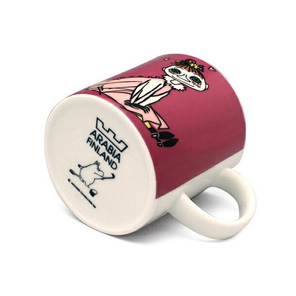 アラビア ムーミン ミムラ マグカップ 300ml ARABIA 5559詳細b画像