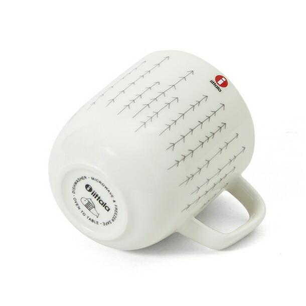 イッタラ サルヤトン マグカップ 300ml メッツァ IITTALA 18616詳細b画像