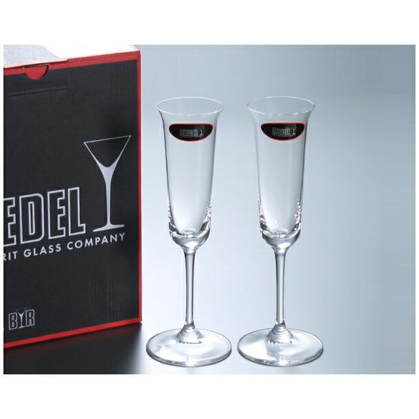 リーデル VINUM(ヴィノム) グラス グラッパ ペア RIEDEL 6416/70