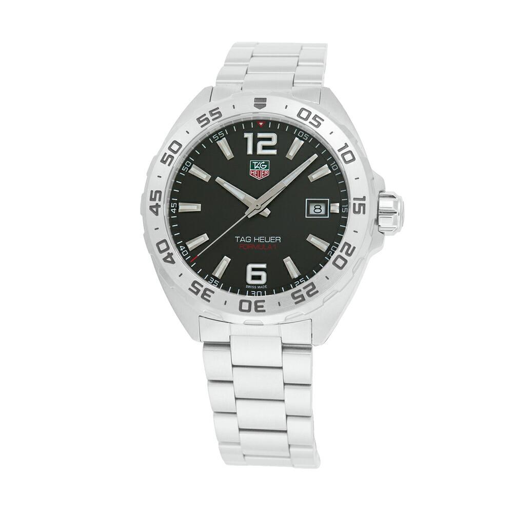 cheap for discount a7f29 7f50c タグホイヤー TAG HEUER 腕時計 メンズウォッチ フォーミュラ1 ...