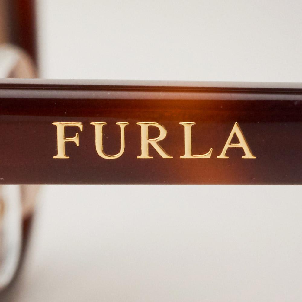7eba03da8902 フルラ FURLA サングラス レディース メンズ SFU 287J ブラウン系(0752 ...