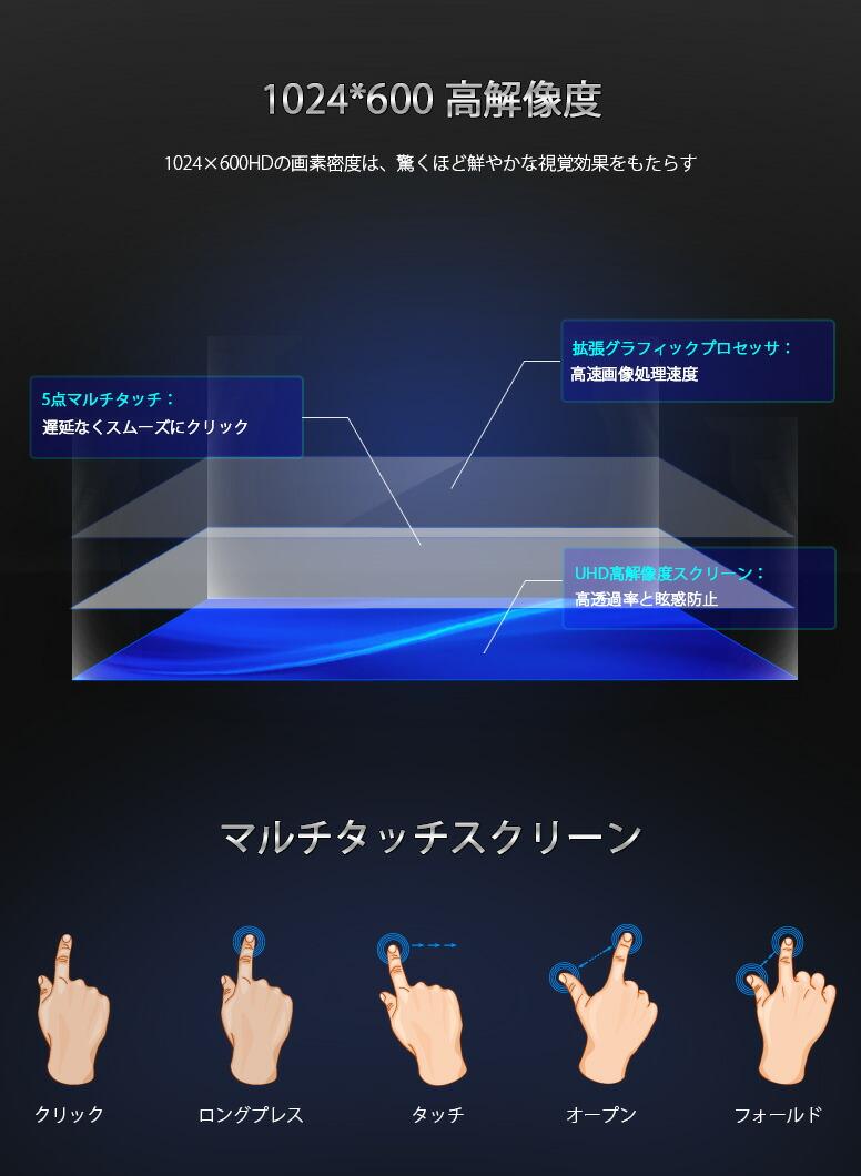 (TE104IP) XTRONS 10 1インチ 8コア Android9 0 ROM32GB+RAM4GB 静電式2DIN一体型車載PC  最新16GB地図付 DVDプレーヤー カーナビ