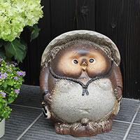 10号古信楽風丸福