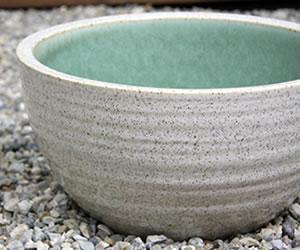 メダカ鉢 金魚鉢 睡蓮鉢 水鉢 信楽焼 陶器 鉢