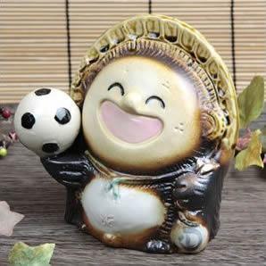 5号笑福サッカー