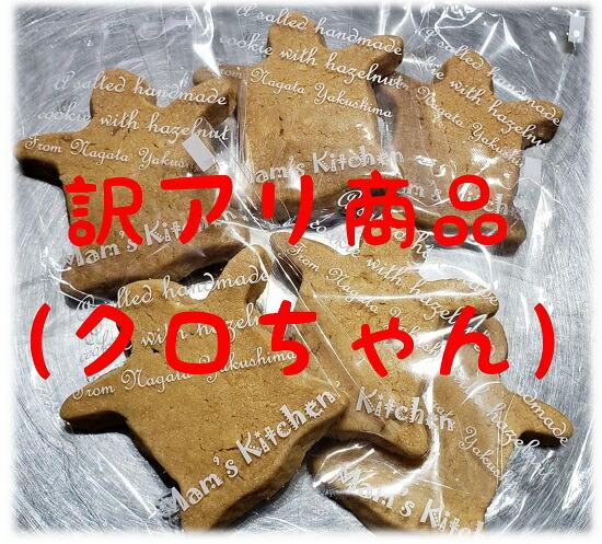 【訳アリ!】屋久島永田の塩クッキー