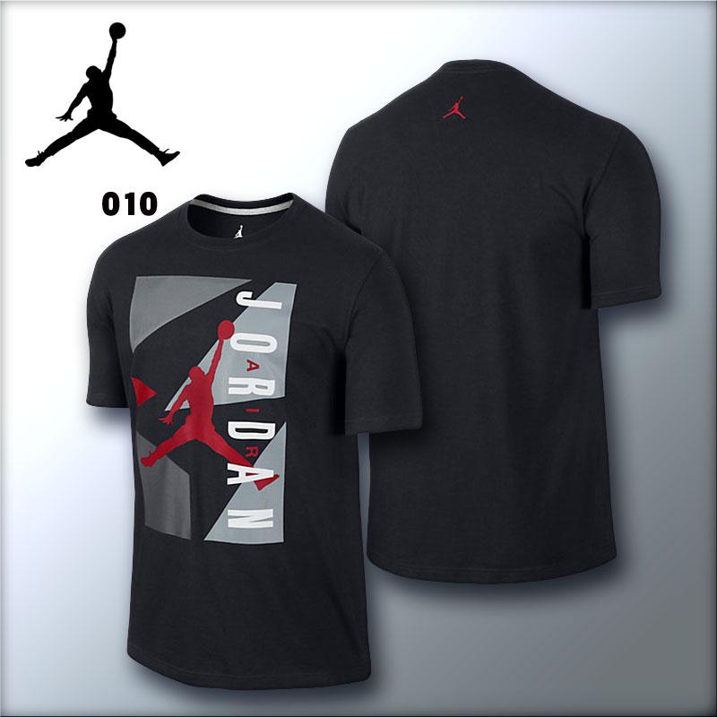 2015年モデルナイキNikeTシャツJORDANエアジョーダンブロックS/STシャツ6778153色