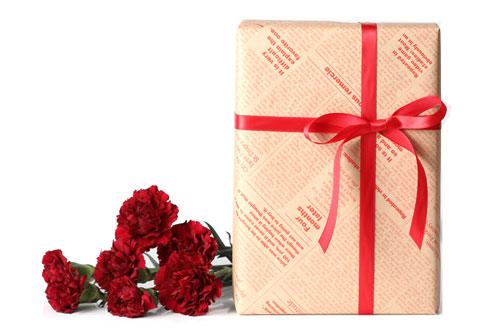 母の日に贈りたいプレゼント