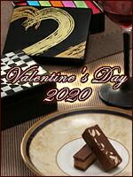 バレンタイン2020