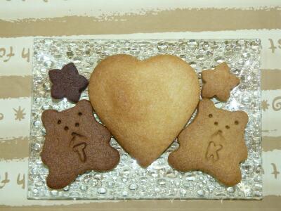贈答用ウェディングクッキー