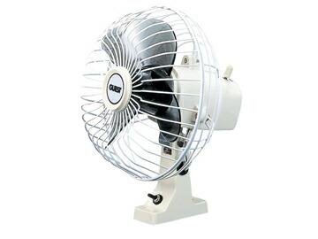 扇風機/簡易ヒーター