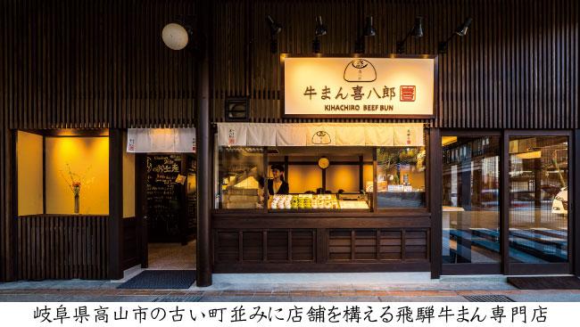喜八郎本店