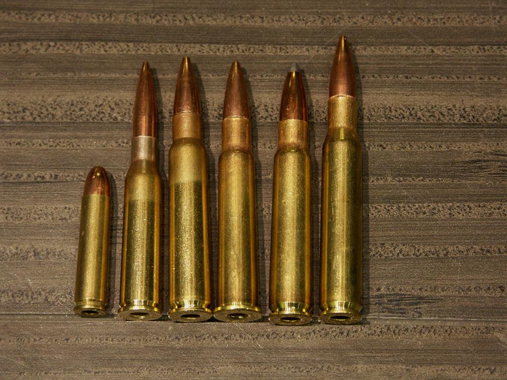 30カービン弾 - .30 Carbine - J...