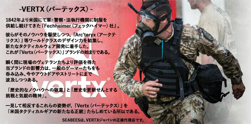 Vertx(バーテックス)