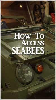 SEABEESへのアクセス