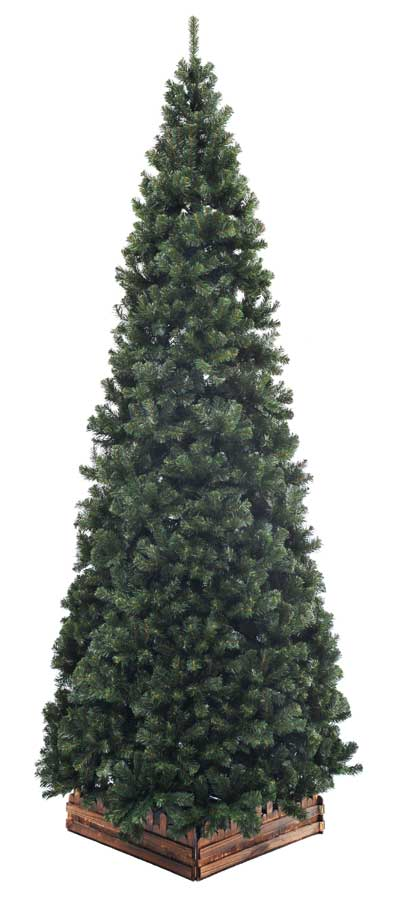 山本人形オリジナル360cmクリスマスツリー