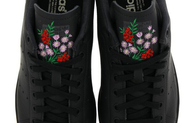 adidas Originals 18 スタンスミス STAN SMITH