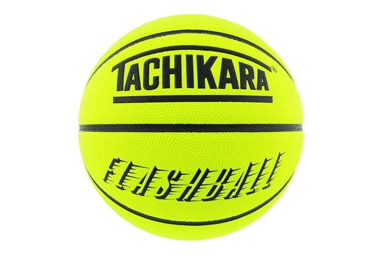 タチカラ 7号 フラッシュボール バスケットボール