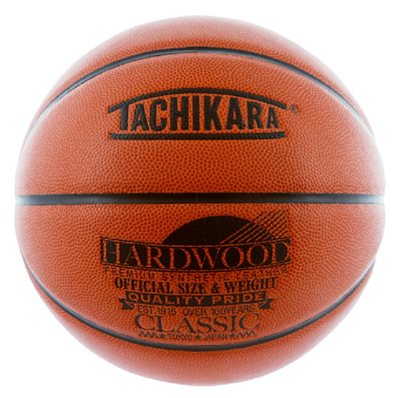 TACHIKARA BASKETBALL HARDWOOD CLASSIC