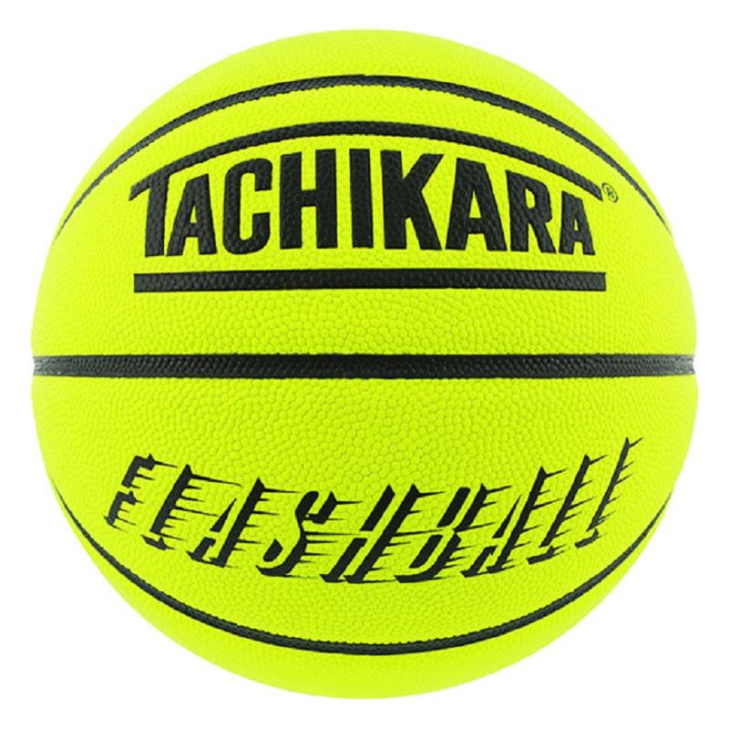 TACHIKARA BASKETBALL FLASHBALL NEON